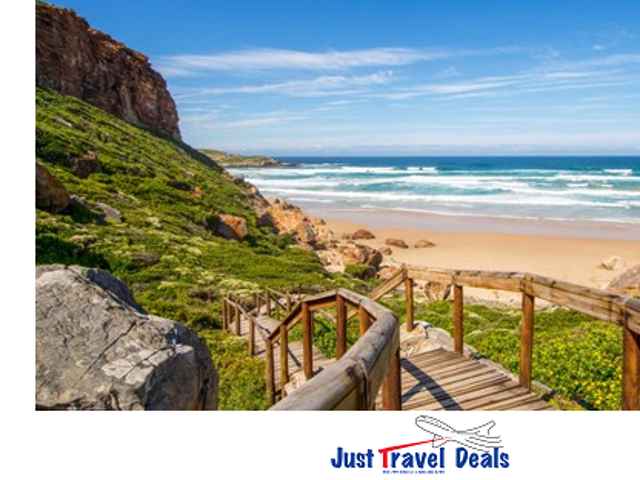 South African Tours, Safaris, Vacation Packages & Travel Experiences