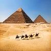 JAN 2020 - Egypt + Jordan