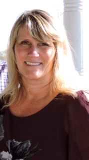 Nancy Sinnamon