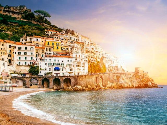 10-Night Amalfi & Dalmatian Coasts Voyage