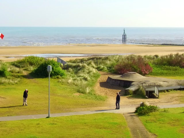 Visit Juno Beach on this Normandy, Brittany & Châteaux Tour by Globus