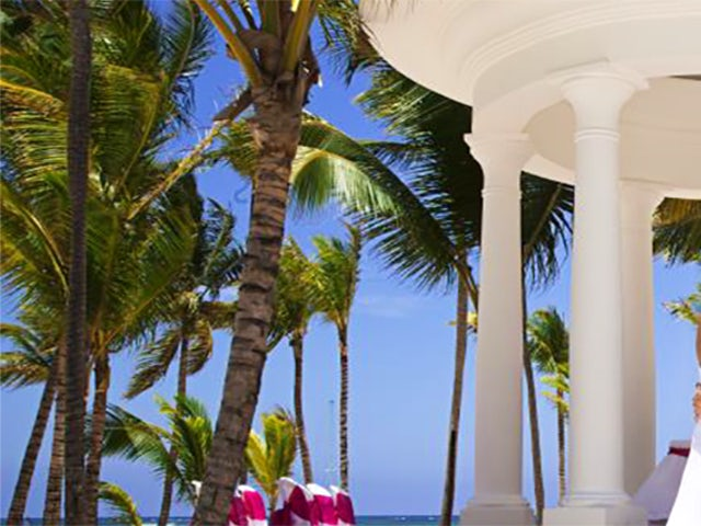 Let your dreams come true Barcelo Bavaro Grand Resort