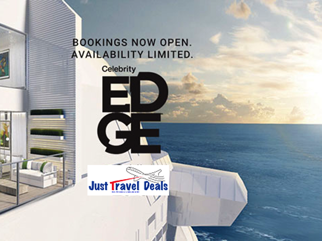 Celebrity Cruises, Kids Sail Free, $25 bonus on Flights by Celebrity