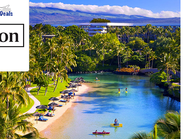 Discover the Best of Waikiki and Island of Hawaii with Hilton Hotels & Resorts