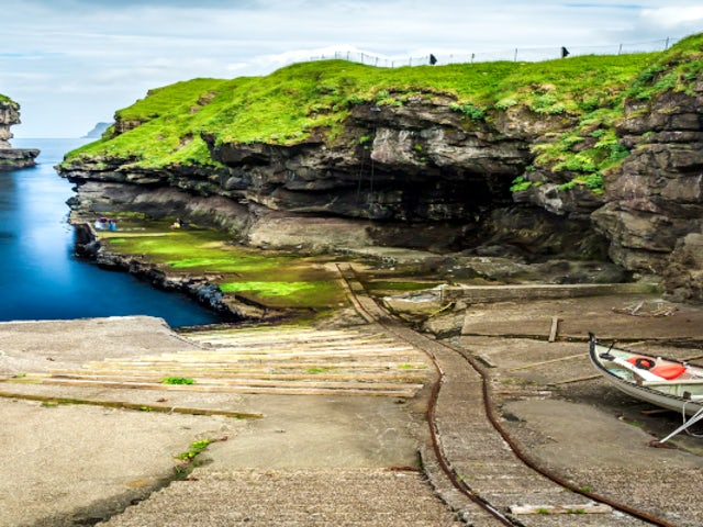 Experience the Faroe Islands with Gateways International