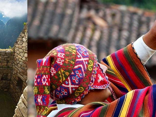 Wellness Peru: Spirit of the Incas