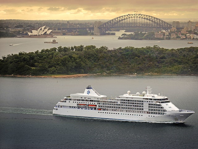 "General Sale Opens on Silversea's World Cruise 2021, ""The Finest World Tour"""