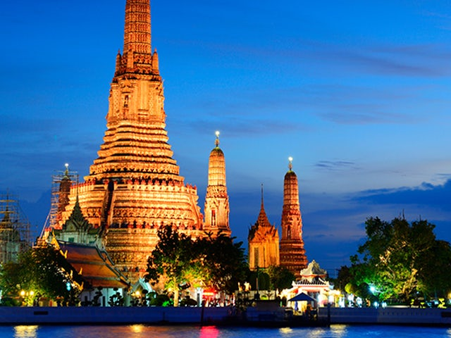 SAVE $250 Per Person on Classic South East Asia Including Air with Goway