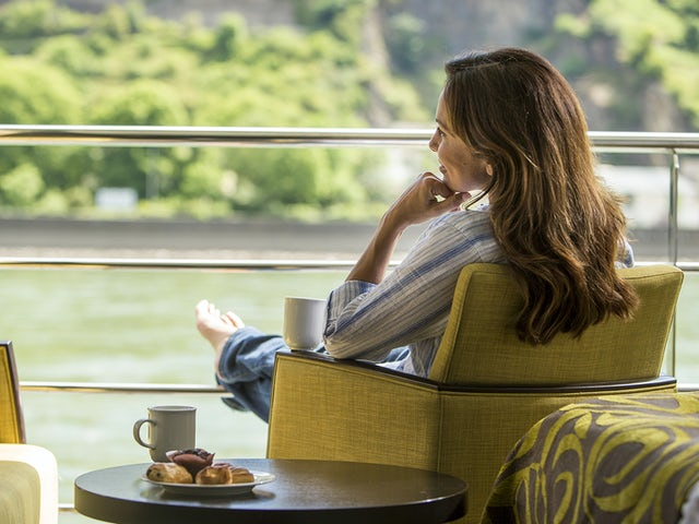 Avalon Waterways - Receive $299 Air on select Avalon river cruises.*