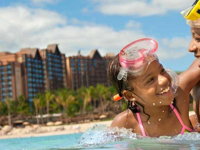 WestJet Vacations - Save up to $1,250 at Aulani, A Disney Resort & Spa!