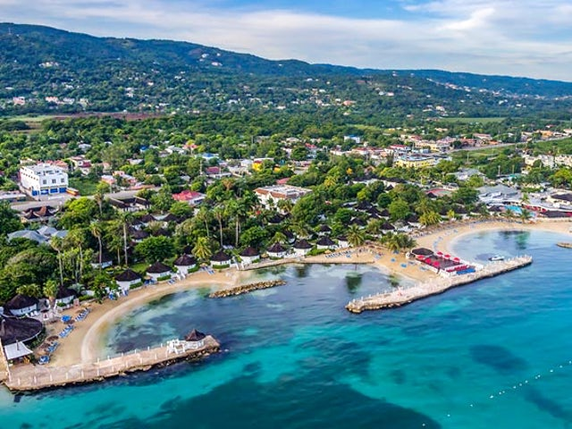 WestJet Vacations -  Great introductory rates in Runaway Bay, Jamaica!