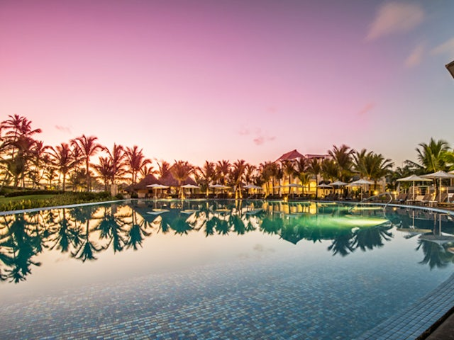 WestJet Vacations -Limitless resort credits in Mexico and the DR!