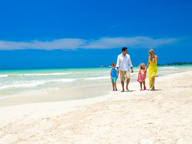 WestJet Vacations - Enjoy added values at Beaches® Resorts!