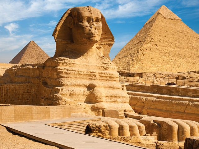 Goway Travel - Egypt Spectacular