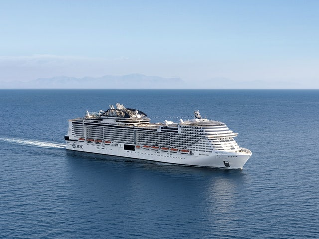 MSC Cruises - 2 for 1 rates plus Cirque Du Soleil at Sea!