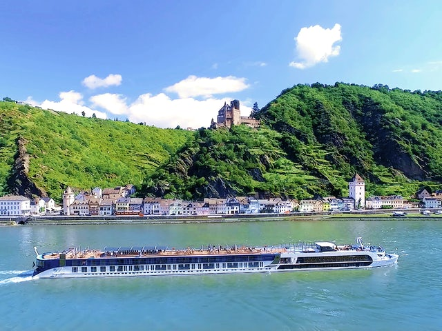 AmaWaterways - Receive up to $1,500 per stateroom!