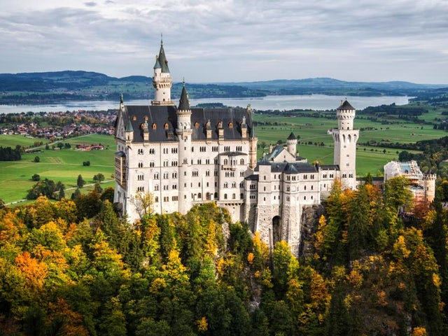 SITA - Receive $200 off per couple on select Germany tours!