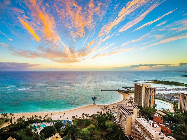 Travel Impressions - Save up to 37% on a Hawaiian Vacation in Paradise!