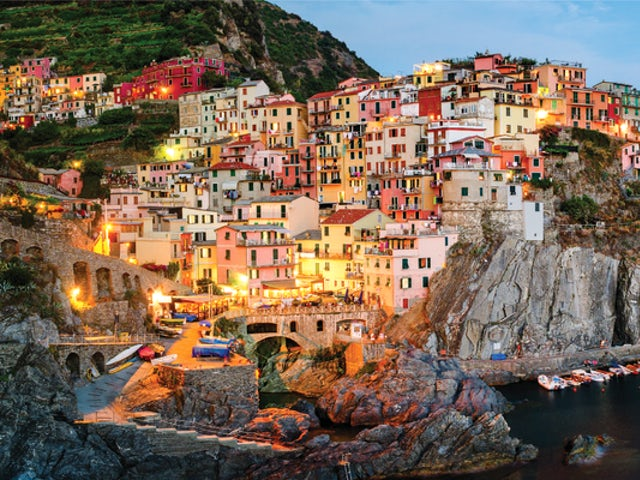 SAVE up to $400 per person in Italy with Collette