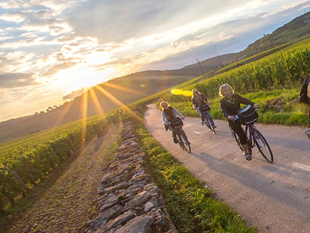SAVE 30% off Burgundy Riverboat Adventures with G Adventures