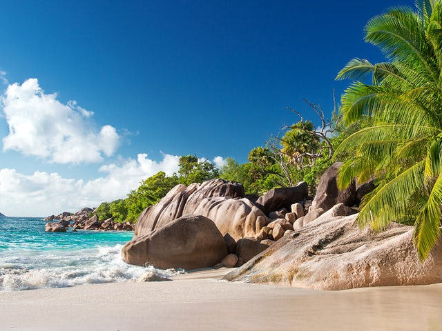 Goway Travel - Seychelles on Sale!