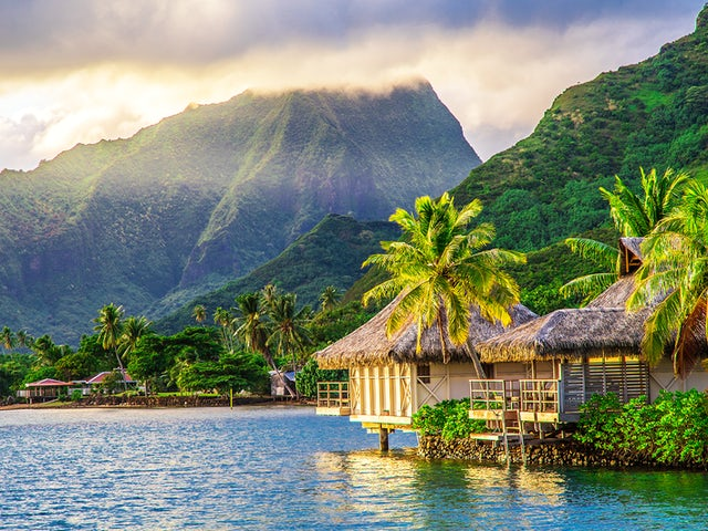Goway Travel - Take Me to Moorea!