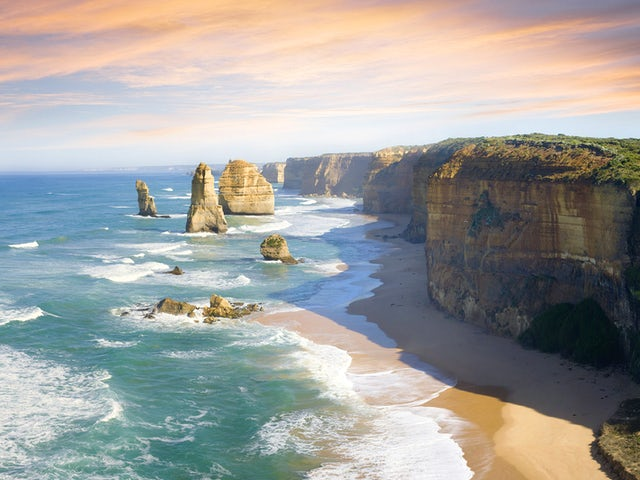 Goway Travel - Melbourne, Great Ocean Road and Tasmania Explorer