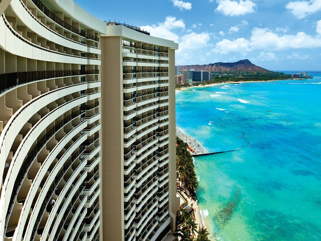 All About Hawaii - Complimentary Upgrade at Sheraton Waikiki!