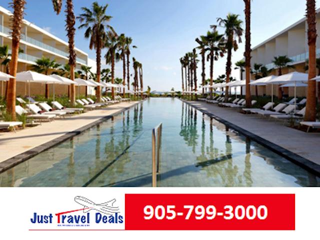 Save up to 29% at Grand Palladium Costa Mujeres Resort & Spa