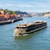 AmaWaterways Welcomes AmaDouro and Celebrates her Inaugural Voyage