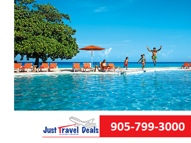 Limited Time Charter Sale: 3 Nights With Air From $499 Per Person