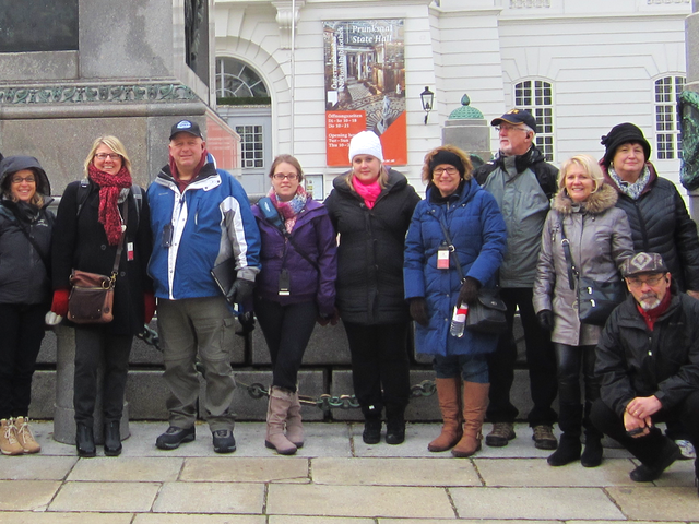 Guiry Travel Hosted Groups