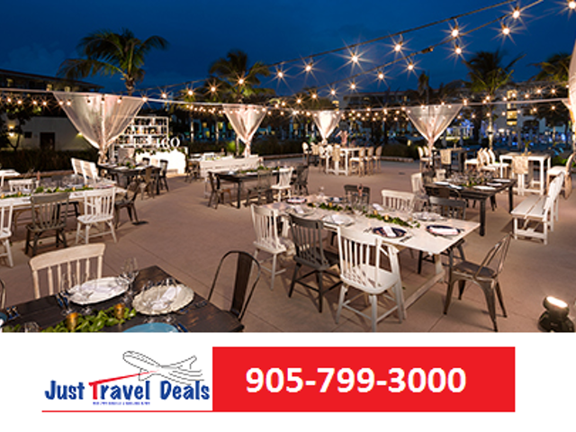 Complimentary Rooms, Upgrades & Added Values for Groups at UNICO 20°87° Hotel Riviera Maya