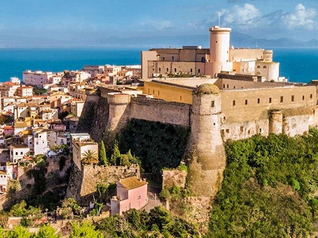 Gems of Italy
