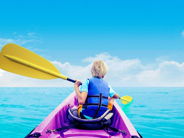 Save 50% Off Second Guest and Kids Sail FREE with Royal Caribbean