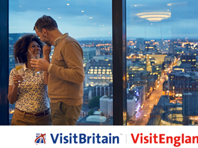 Manchester England - Book our selected deals today!