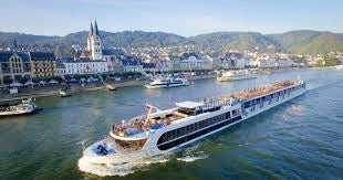 Romantic Danube 7 day River Cruise May 2020