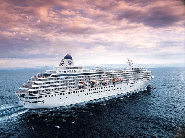 Crystal Cruises' Newly Announced 'Grand Journeys' and 'Getaways' Cater to Travellers' Varied Schedules
