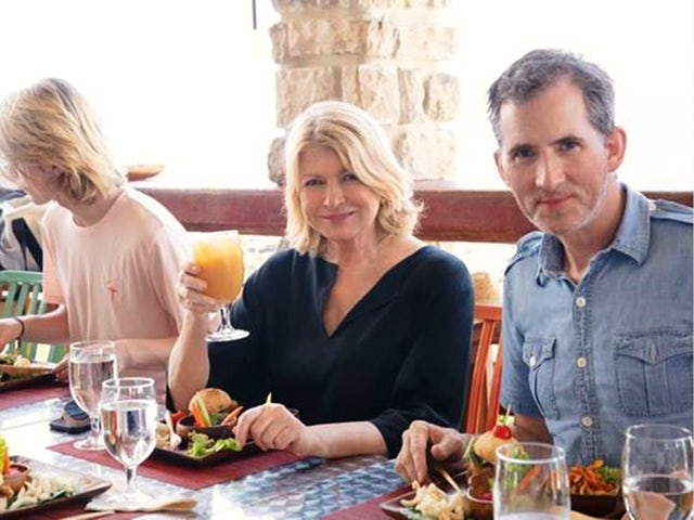 MSC Cruises Announces Exclusive New Partnership with Martha Stewart