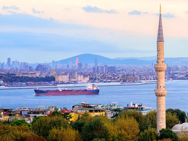 Experience 2019 Tours in Turkey with Exotik Journeys