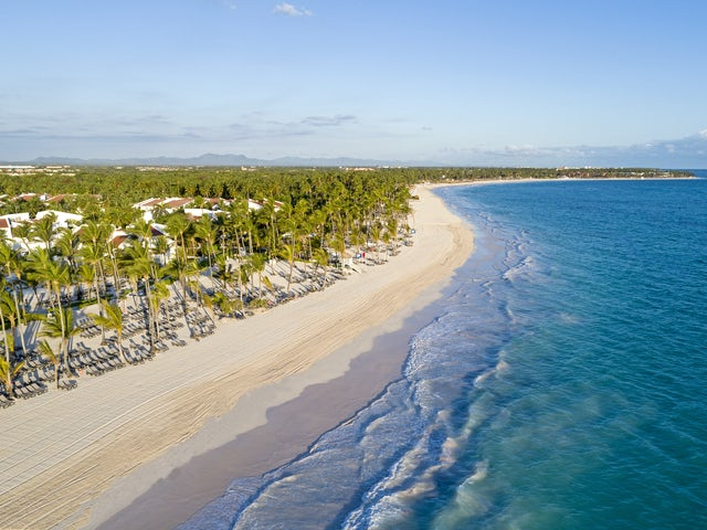 1st Kid Stays Free at Occidental Punta Cana
