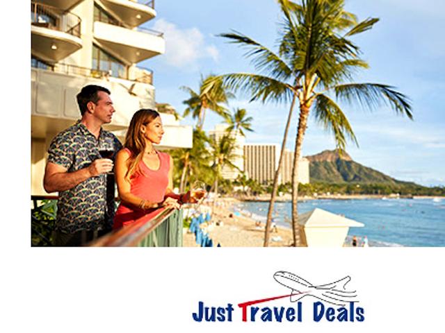 Enjoy Outriggers Resorts Premier Voyager 47 Club on Waikiki Beach