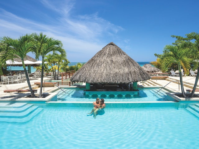 Receive the 6th Night FREE in Jamaica with WestJet Vacations