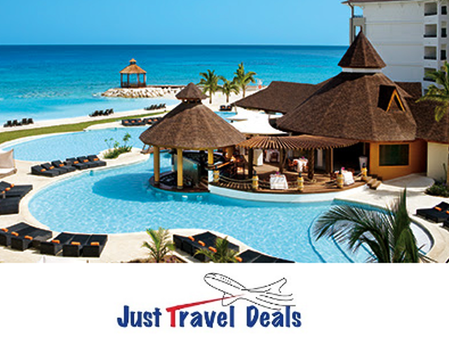 Great Getaways   Save up to 50% & Receive $200 in Resort Coupons at Secrets Wild Orchid Montego Bay