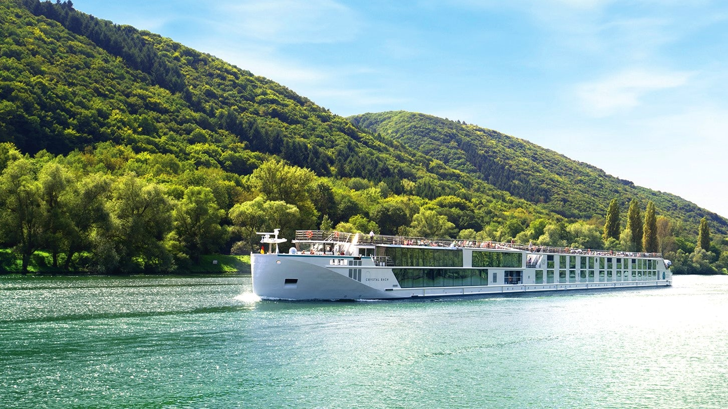 2021 Romantic Rhine Luxury River Cruise - Hosted by Paula and Travis