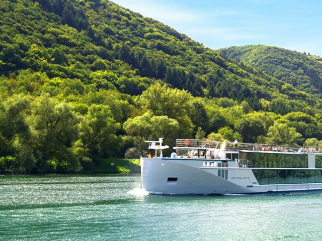 2021 Romantic Rhine ~ Luxury River Cruise - Hosted by Paula and Travis