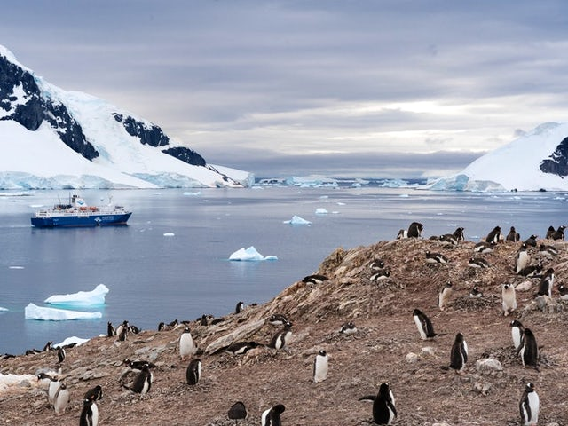Lindblad Expeditions - National Geographic