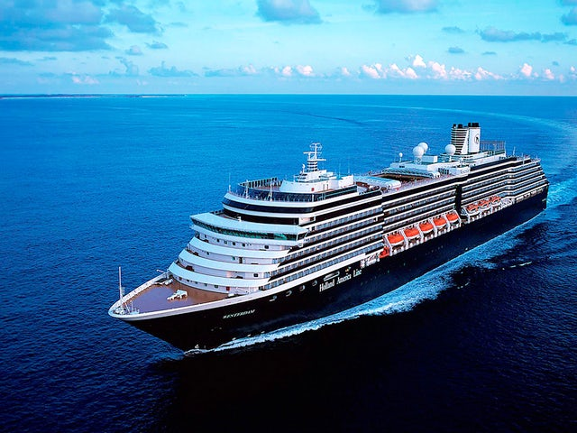 Holland America Line's Westerdam Explores Eight Iconic Countries in Asia During 2019-20 Season
