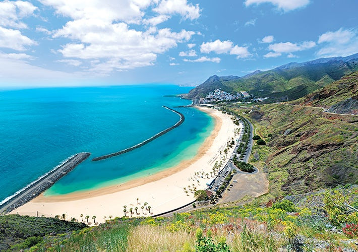 Canary Island Delights