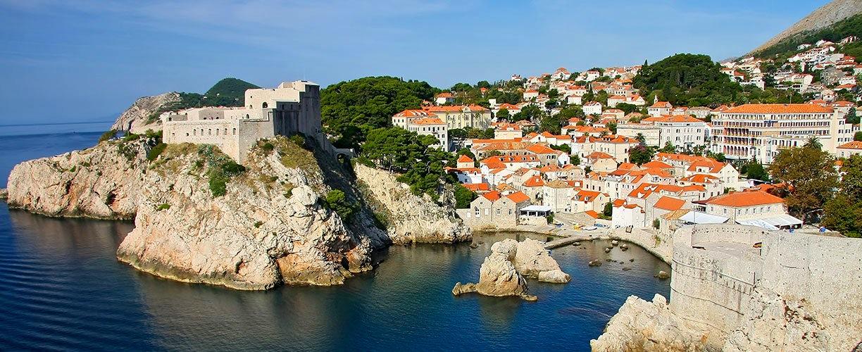 A&K's Luxury Tailor Made Journeys - Signature Croatia 2019